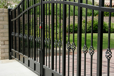 Factors to Consider When Purchasing Iron Gates New Braunfels